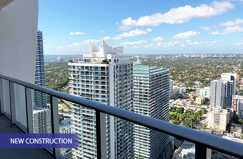 1010 Brickell Av, Unit #4608