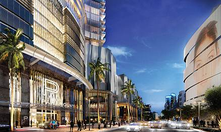 PARAMOUNT - MIAMI WORLDCENTER