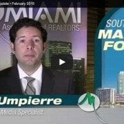 Miami Market Focus February 2015