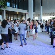 Pamm third Thursdays