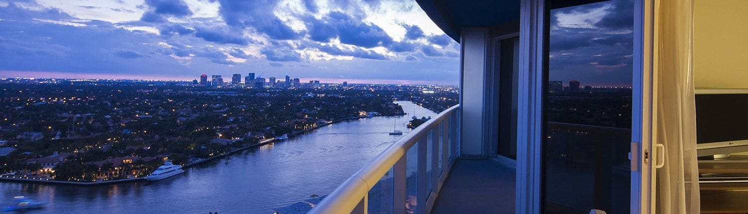 The Residences at W Fort Lauderdale