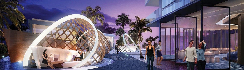 PARAMOUNT - Miami Worldcenter
