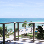 Acqualina Mansions Luxury Condo