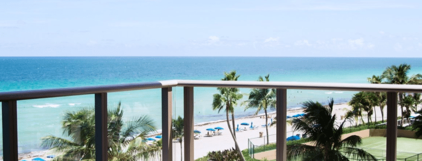 Acqualina Mansions Luxury Condo