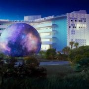 Miami's New Frost Museum of Science