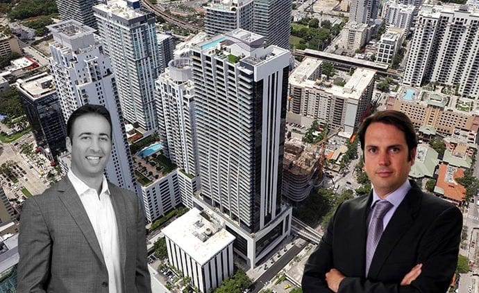 Key International and 13th Floor complete 1010 Brickell with $262M sellout
