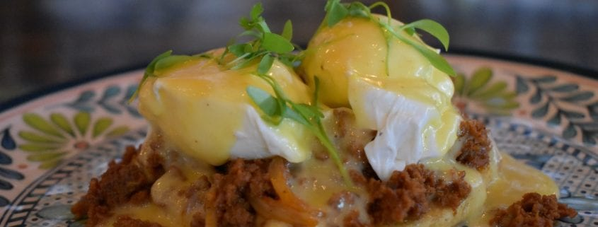 Plomo Tequila & Taco Bar Launches Weekend Brunch