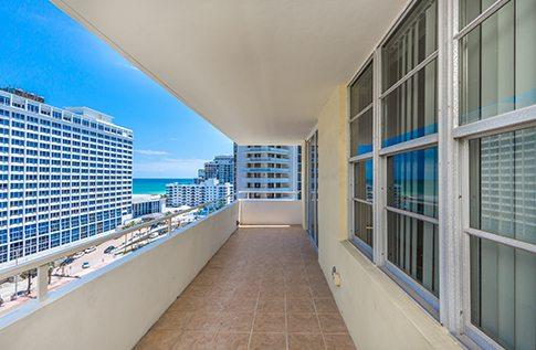 5600 Collins Avenue, #12E, Miami Beach, FL
