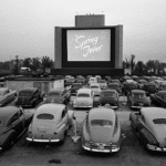 Miami Officially Has a Drive Thru Movie Theatre!